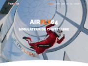 Airfly64 - Simulateur de chute libre à Bayonne, Pays Basque