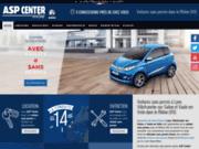 AIxam Lyon - Vente et location de voitures sans permis
