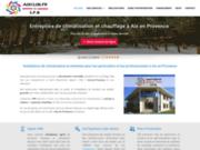 SPB Climatisation et pompe à chaleur à Aix en Provence et alentours