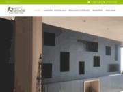 Ajconstruction76 - Site sur la menuiserie et la construction