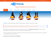 Prospection Commerciale Externalisée B to B