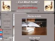 A LA BELLE PLUME  André CORTIAL Ecrivain Biographe  Ecrivain Public