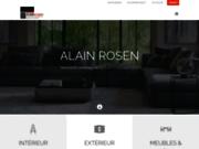 Alain Rosen - Décoration design et mobilier sur mesure à Liège