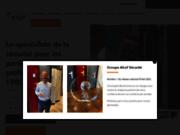 Portes blindées Fichet avec Alcof Sécurité Paris