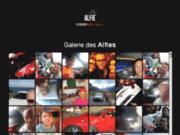 Alfie -  Amortisseurs EMC