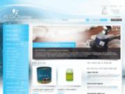 Algoforme - produits naturels diététique cosmétique