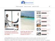 Blog de marketing, de finance et d'entreprise