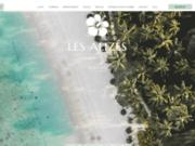 Les Alizés Résidence de tourisme à La Gaulette Île Maurice