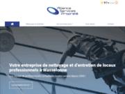 Entreprise de nettoyage et d'entretien de locaux professionnels à Wasselonne en Alsace