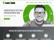 Conception de site web de qualité à prix compétitif