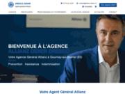Assurance Allianz Didier Dresco