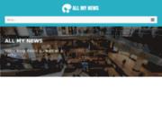 Allmynews votre blog actu