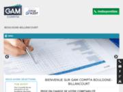 Cabinet comptable à Boulogne Billancourt