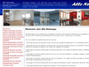 Allo-Nettoyages, conciergerie et nettoyages