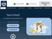 Taxi à Créteil et Saint-Maur-des-Fossés