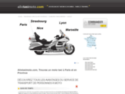 Moto taxi Moto