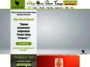 Aloe Vera Pour Tous distributeur de produits et d'aloe vera Forever