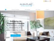 Alsa Plac, plaquiste polyvalent à Plobsheim dans le Bas-Rhin