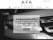 Votre mandataire automobile Alsace Premium Automobiles à Erstein