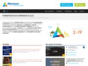 Alternance Nord Pas de Calais - Lille