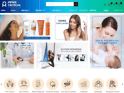 Amal Medical : votre meilleure parapharmacie en ligne !
