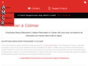 AMCR Menuisier Colmar
