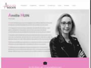 Maître Amélie HUIN avocate à Strasbourg en droit de la famille et droit pénal