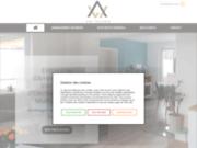AW Technik : Société d'aménagement intérieur et électricité générale en Alsace