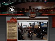 Choisissez un beau voyage en moto