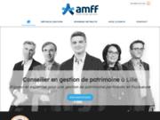 AMFF votre partenaire à Bois-Grenier pour vos finances
