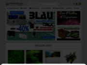 Boutique en ligne d'aquariophilie et de matériel d'aquascaping