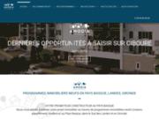 Amodia, pour investir dans des programmes immobiliers neufs dans le Pays Basque