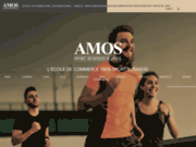 AMOS : école de management sportif