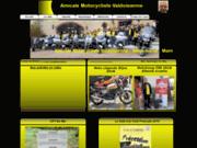 Amicale Motocycliste Valdoisienne