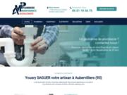 AMP Agencement Maintenance Plomberie