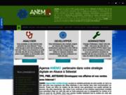 ANEMO, agence de création site, développement et audit de site