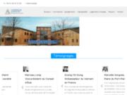 Anjuere et Associés Cabinet d'Architecture /  Architecteur
