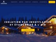 Annecy Isolation : l'expert de l'isolation à Annecy