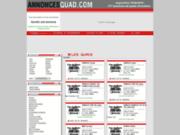 Quad occasion - Annoncesquad.com