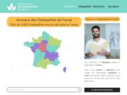 Répertoire paramédical en France