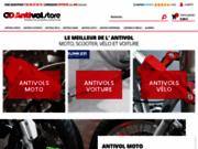 Antivol-store : le meilleur de l'antivol moto