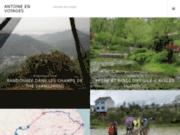 Antoine en Chine – Carnet de voyages de Shanghai et ses environs