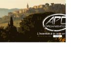 Apc organisation - Randonnées quad 83 Var