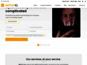 Migration vers office 365 avec Apog