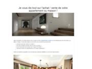 Site officiel de Appartement ou maison