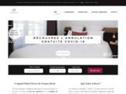 Appartement Meublé Centre Ville de Brest avec WIFI