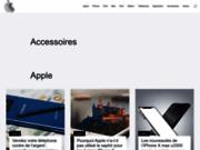 AppleMag, le webzine de news iPhone et tout l'univers Apple
