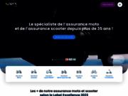 Assurance quad, tarif et devis en ligne - April Moto