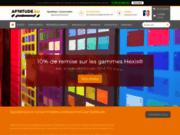 APTéTUDE : signalétiques et consommables en Gironde !