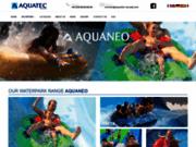 Fournisseur de bouées - Aquatec